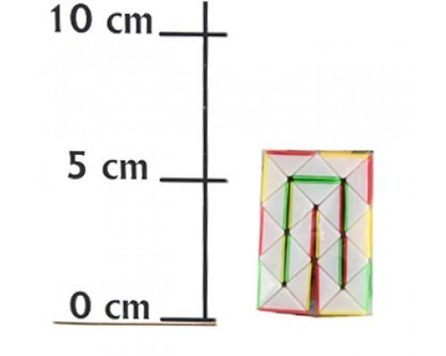 Головоломка Прямоугольник 6*4см