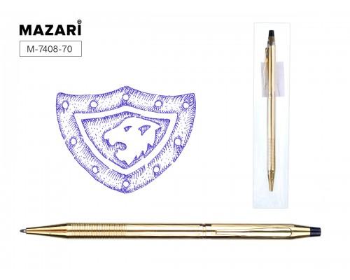 Ручка подарочная MILAN